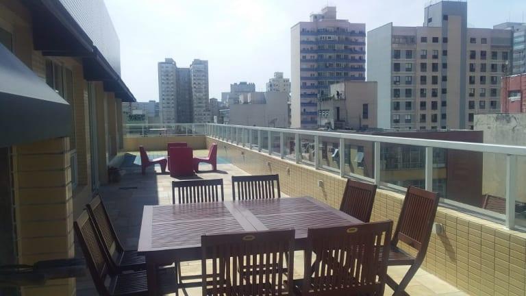 Imagem do imóvel ID-15510 na Rua Rêgo Freitas, República, São Paulo - SP