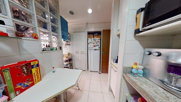 Imagem do imóvel ID-14663 na Rua Real Grandeza, Botafogo, Rio de Janeiro - RJ