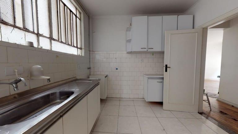 Imagem do imóvel ID-8709 na Rua Paula Ney, Vila Mariana, São Paulo - SP