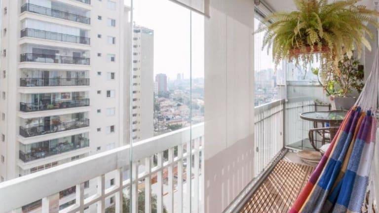 Imagem do imóvel ID-15269 na Avenida Itaboraí, Bosque da Saúde, São Paulo - SP