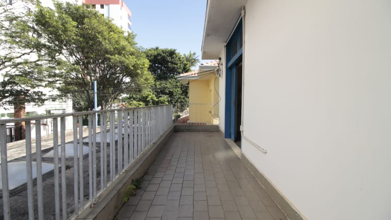 Imagem do imóvel ID-16627 na Rua Geórgia, Brooklin, São Paulo - SP