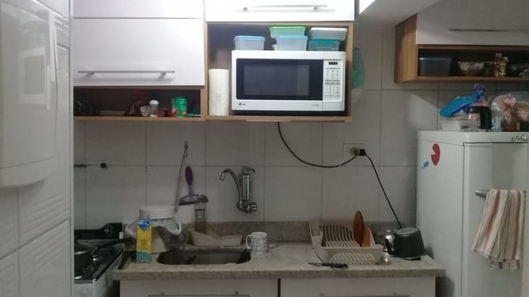 Imagem do imóvel ID-14932 na Avenida Lins de Vasconcelos, Vila Mariana, São Paulo - SP