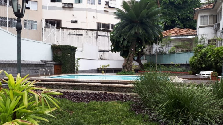 Imagem do imóvel ID-50 na Senador Vergueiro, Flamengo, Rio de Janeiro - RJ