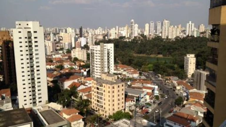 Imagem do imóvel ID-17844 na Rua Júpiter, Aclimação, São Paulo - SP