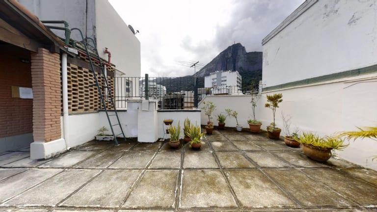 Imagem do imóvel ID-15731 na Rua Professor Abelardo Lóbo, Lagoa, Rio de Janeiro - RJ