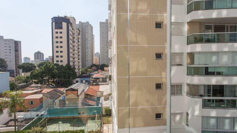 Imagem do imóvel ID-14642 na Rua Fábia, Vila Romana, São Paulo - SP