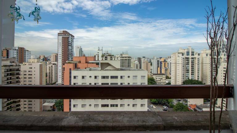 Imagem do imóvel ID-13207 na Avenida Jamaris, Planalto Paulista, São Paulo - SP