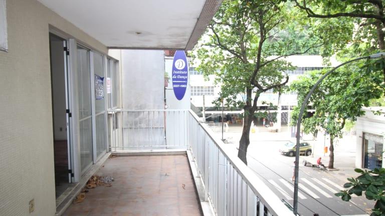Imagem do imóvel ID-94 na Rua Teixeira de Melo, Ipanema, Rio de Janeiro - RJ