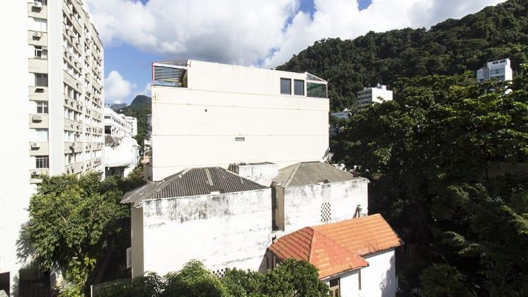 Imagem do imóvel ID-15044 na Praça Santos Dumont, Gávea, Rio de Janeiro - RJ