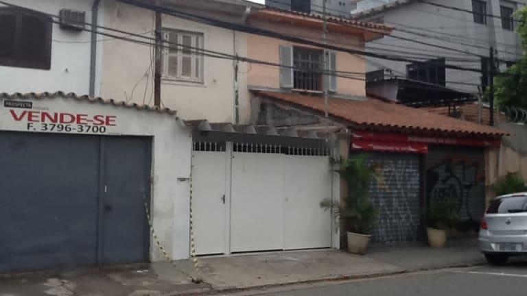 Imagem do imóvel ID-14941 na Rua Lourenço Marques, Vila Olímpia, São Paulo - SP
