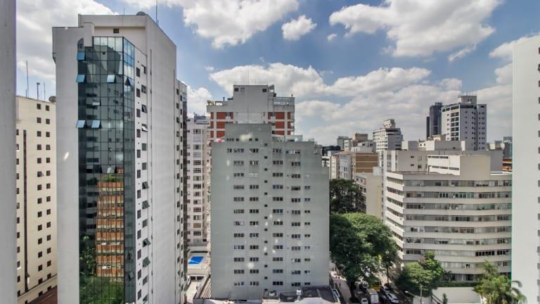 Imagem do imóvel ID-14646 na Rua Pará, Consolação, São Paulo - SP