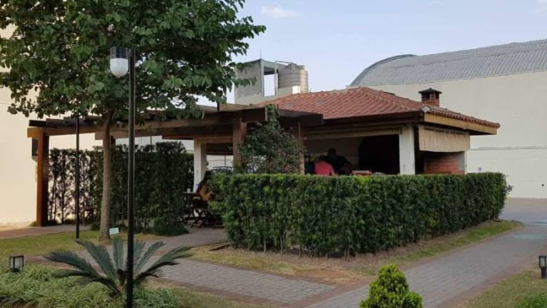 Imagem do imóvel ID-15008 na Avenida Santa Marina, Água Branca, São Paulo - SP