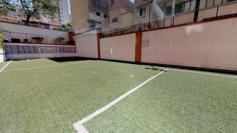 Imagem do imóvel ID-1322 na Rua Vanderlei, Pompeia, São Paulo - SP