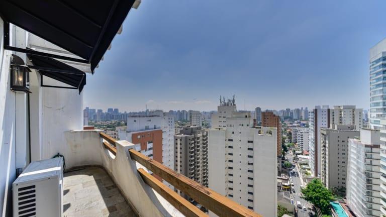 Imagem do imóvel ID-17398 na Rua Indiana, Brooklin, São Paulo - SP