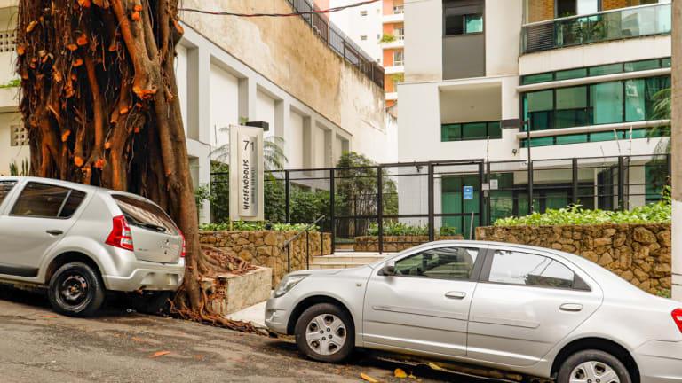 Imagem do imóvel ID-17941 na Rua Goitacás, Santa Cecilia, São Paulo - SP