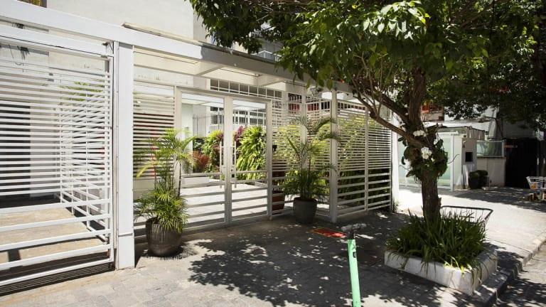 Imagem do imóvel ID-15056 na Rua José Maria Lisboa, Jardim Paulista, São Paulo - SP