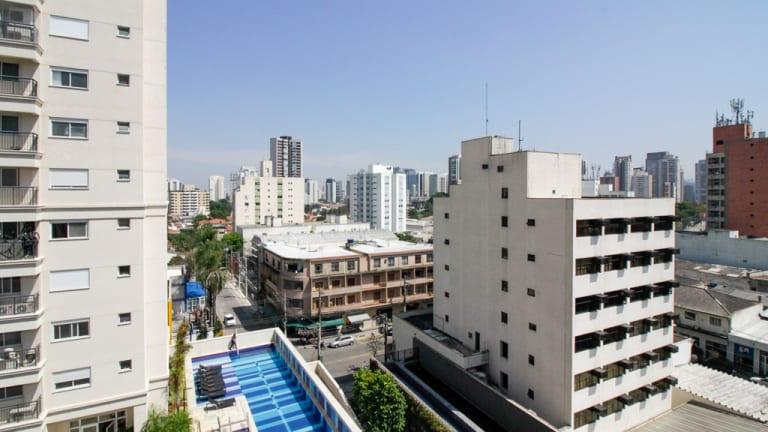 Imagem do imóvel ID-16850 na Rua Álvaro Rodrigues, Brooklin, São Paulo - SP