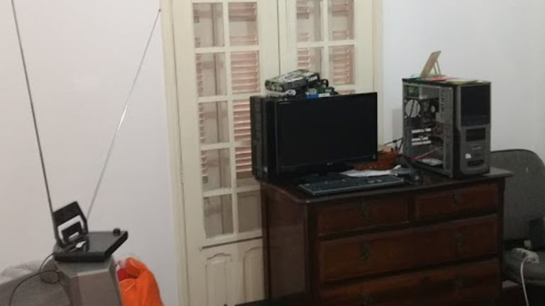 Imagem do imóvel ID-15279 na Rua Doutor Virgílio de Carvalho Pinto, Pinheiros, São Paulo - SP