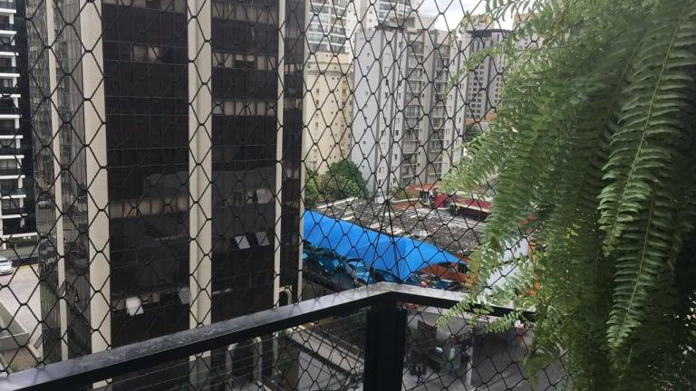 Imagem do imóvel ID-14981 na Avenida Moema, Moema, São Paulo - SP