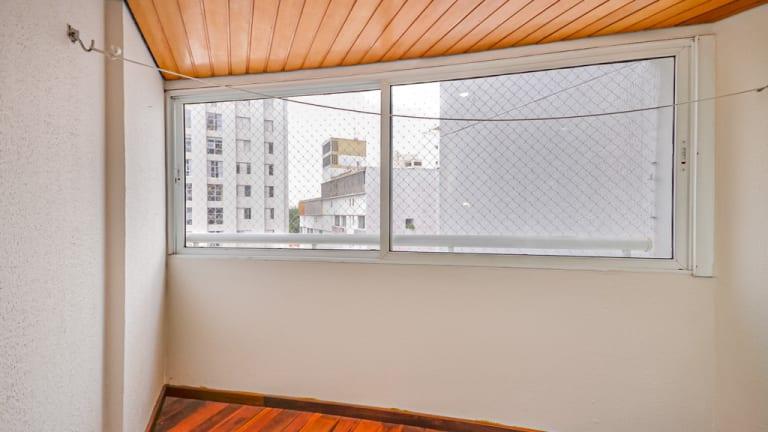 Imagem do imóvel ID-17090 na Rua Barão do Triunfo, Brooklin, São Paulo - SP