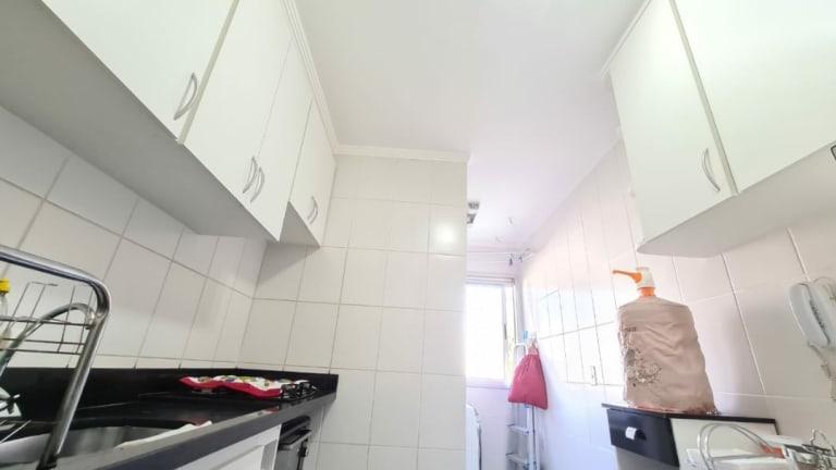 Imagem do imóvel ID-17306 na Rua Arnaldo Cintra, Vila Moreira, São Paulo - SP