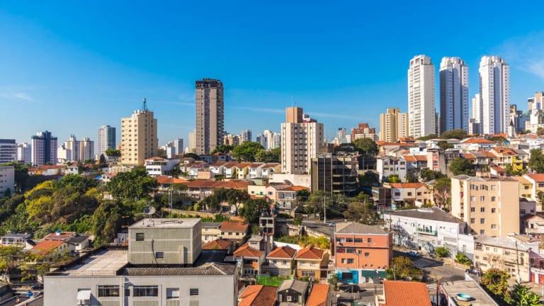 Imagem do imóvel ID-15937 na Rua Paula Ney, Vila Mariana, São Paulo - SP