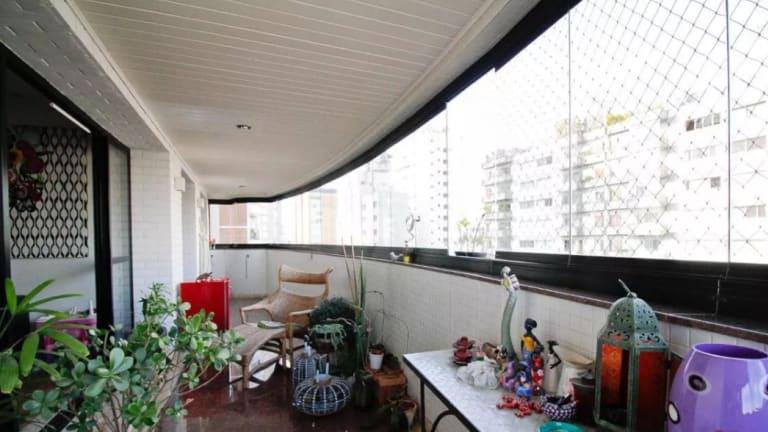Imagem do imóvel ID-14840 na Rua Vanderlei, Pompeia, São Paulo - SP