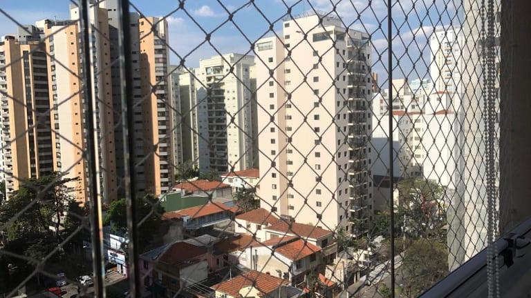 Imagem do imóvel ID-15141 na Rua Aimberê, Perdizes, São Paulo - SP