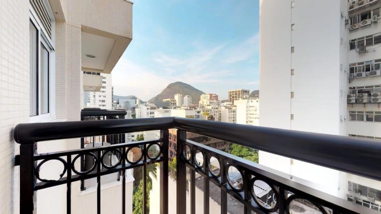 Imagem do imóvel ID-923 na Rua Prudente de Morais, Ipanema, Rio de Janeiro - RJ
