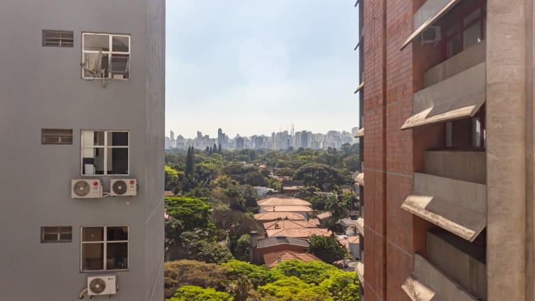 Imagem do imóvel ID-16107 na Rua Japão, Itaim Bibi, São Paulo - SP