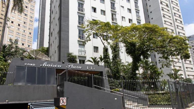 Imagem do imóvel ID-15290 na Rua Doutor Plínio Barreto, Bela Vista, São Paulo - SP