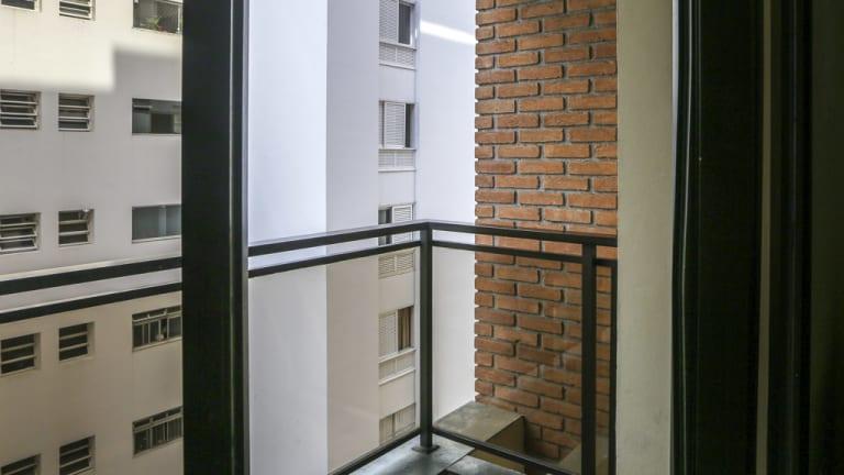 Imagem do imóvel ID-17175 na Avenida Rouxinol, Moema, São Paulo - SP