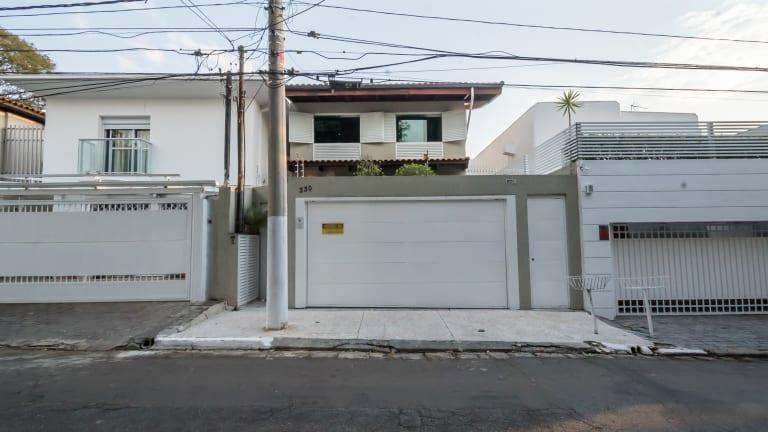 Imagem do imóvel ID-16339 na Rua Doutor José Cândido de Souza, Jardim Novo Mundo, São Paulo - SP
