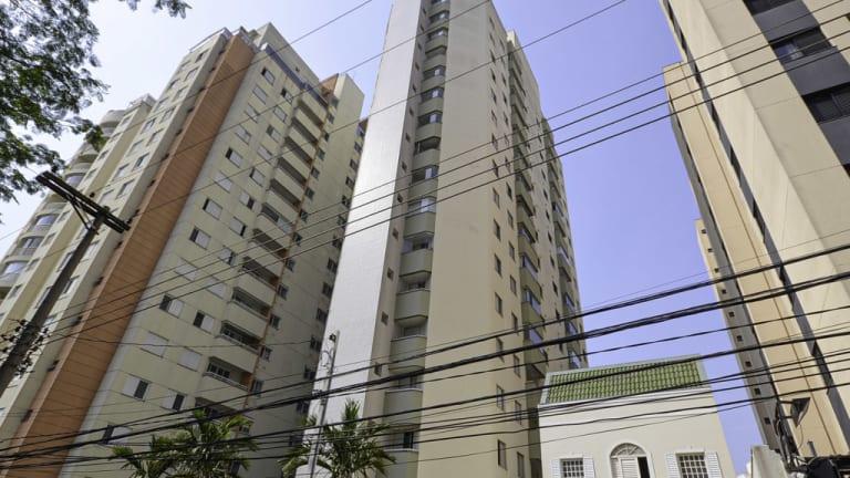 Imagem do imóvel ID-17105 na Rua Jaci, Chácara Inglesa, São Paulo - SP