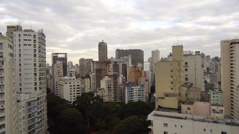 Imagem do imóvel ID-15531 na Avenida São João, República, São Paulo - SP