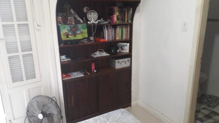 Imagem do imóvel ID-15472 na Rua Serafim Valandro, Botafogo, Rio de Janeiro - RJ