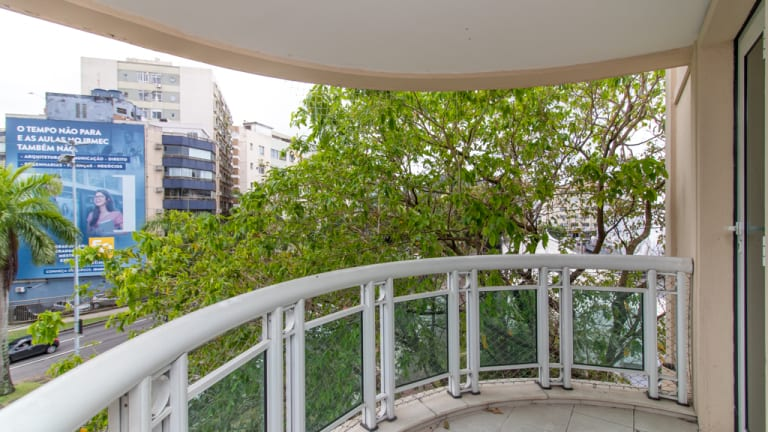 Imagem do imóvel ID-16528 na Avenida Visconde de Albuquerque, Leblon, Rio de Janeiro - RJ