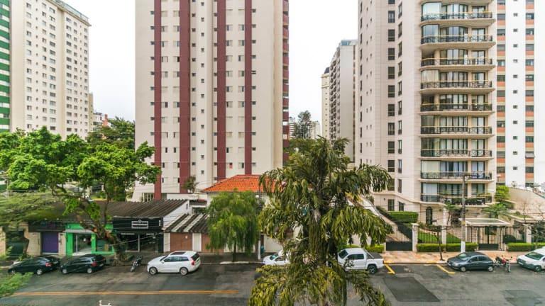 Imagem do imóvel ID-16416 na Rua Conde de Porto Alegre, Campo Belo, São Paulo - SP