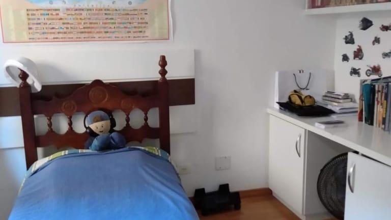 Imagem do imóvel ID-17011 na Rua Sousa Ramos, Vila Mariana, São Paulo - SP