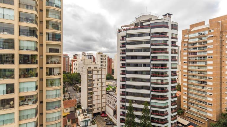 Imagem do imóvel ID-15465 na Rua Viradouro, Itaim Bibi, São Paulo - SP