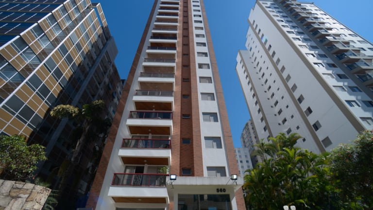 Imagem do imóvel ID-16667 na Rua Cayowaá, Perdizes, São Paulo - SP