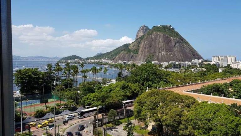 Imagem do imóvel ID-16428 na Avenida Venceslau Brás, Botafogo, Rio de Janeiro - RJ