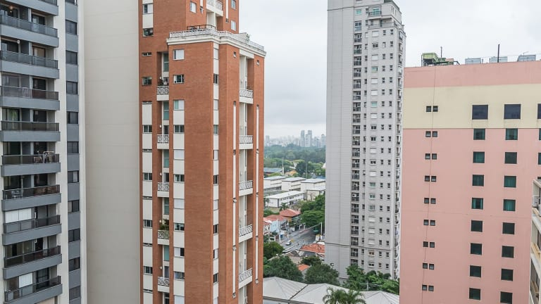 Imagem do imóvel ID-12197 na Avenida Brigadeiro Luís Antônio, Jardim Paulista, São Paulo - SP