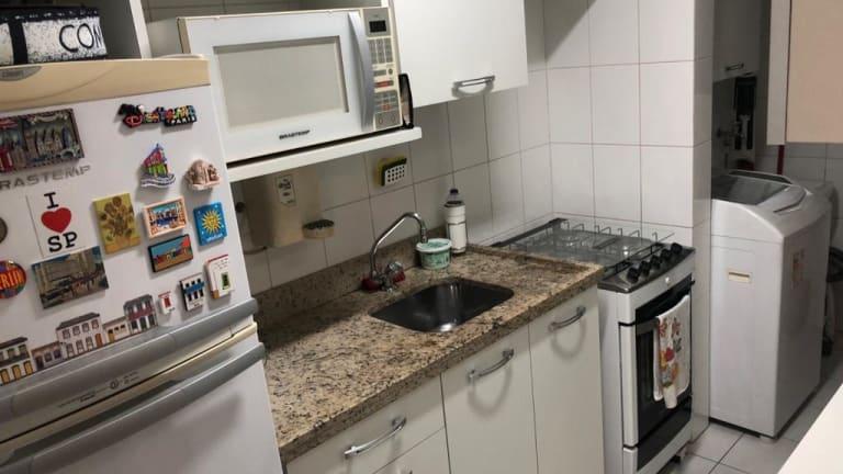 Imagem do imóvel ID-15235 na Rua Joaquim Ferreira, Água Branca, São Paulo - SP