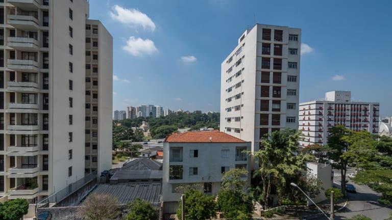 Imagem do imóvel ID-14706 na Rua Mariano Procópio, Vila Monumento, São Paulo - SP