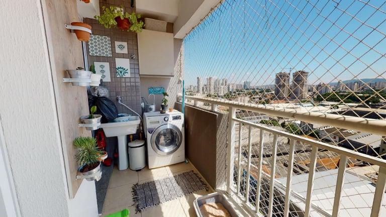 Imagem do imóvel ID-14702 na Rua Cônego Vicente Miguel Marino, Barra Funda, São Paulo - SP