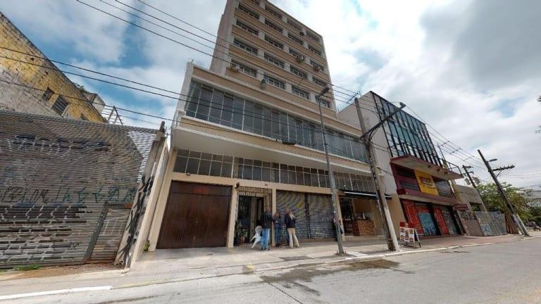 Imagem do imóvel ID-14342 na Rua Campo Alegre, Pinheiros, São Paulo - SP