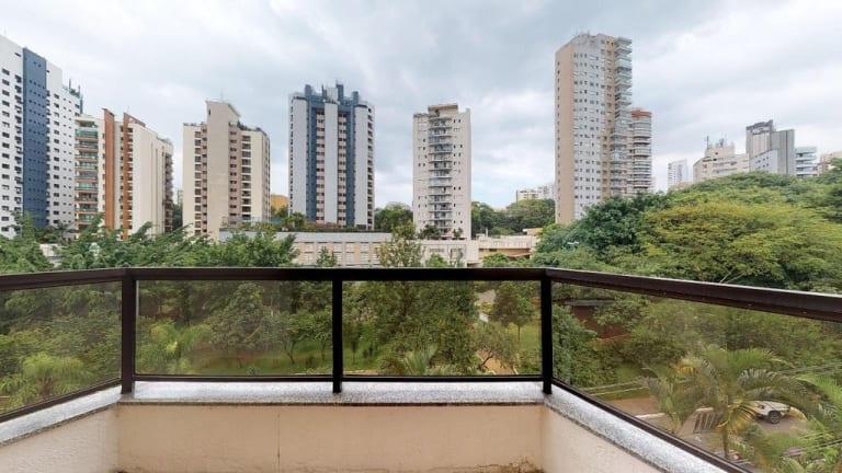 Imagem do imóvel ID-14210 na Avenida Prefeito Fábio Prado, Chácara Klabin, São Paulo - SP