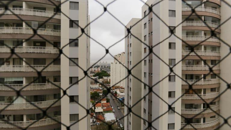 Imagem do imóvel ID-16486 na Rua Carlos Weber, Vila Leopoldina, São Paulo - SP