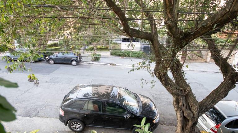 Imagem do imóvel ID-6510 na Rua Ouvidor Peleja, Vila Mariana, São Paulo - SP